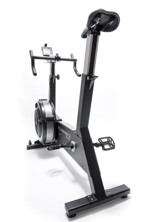 Concept2 BikeErg: Hands On Review · Row360