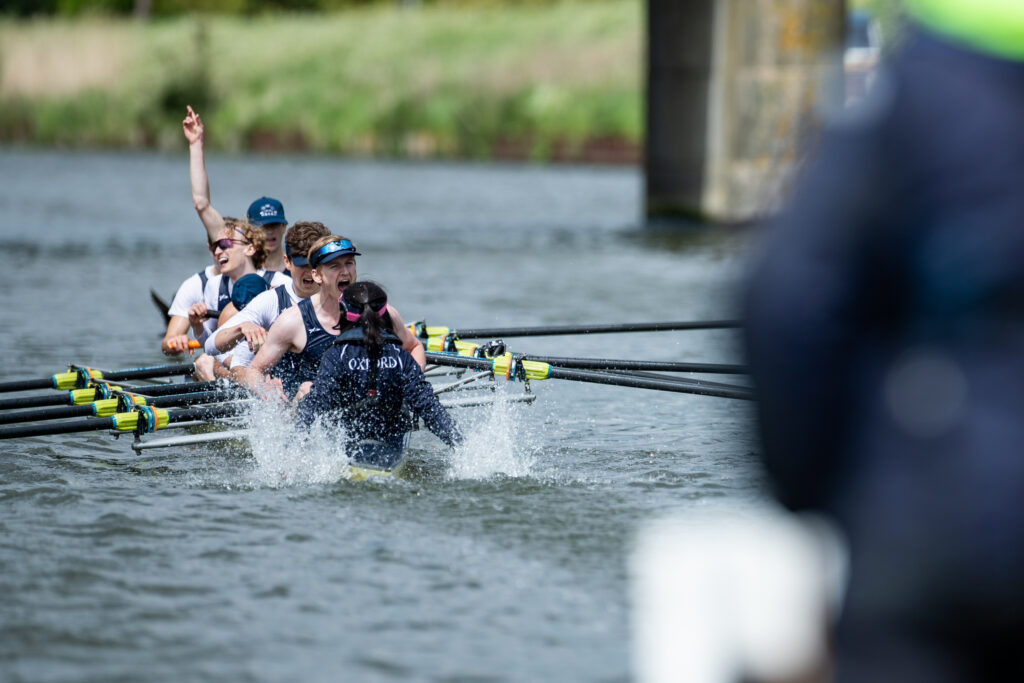 Lightweight Boat Races 2021
